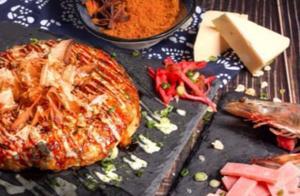 大阪烧是传统日本私房小吃吗?哪里的大阪烧比较正宗?