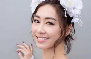 宣布离巢!TVB当家花旦胡定欣加盟邵氏,感恩18年来同事照顾