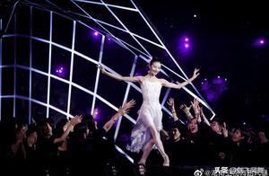 有一种舞蹈叫芭蕾,有一种惊艳叫谭元元