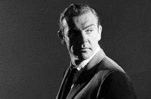 第一代007肖恩康纳利去世,享年90岁,曾获奥斯卡3夺金球奖