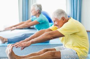 生命在于运动,这3种运动方式很适合老人,快快动起来