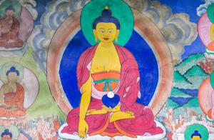 来自雪域西藏的唐卡到底有什么魅力?