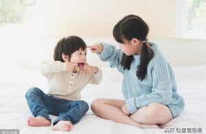"""女儿说我们家""""重男轻女"""",她的解释太有趣,大人想都想不到"""