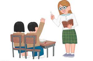 老师给小朋友改卷拿出绝招——表情包,家长得知纷纷点赞