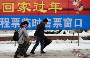 """春节还能顺利回家吗?多地发文建议""""非必要不返乡"""",农民早了解"""