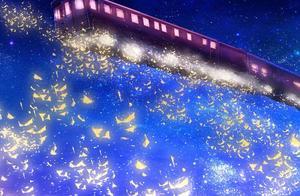 一组超美的动漫场景风景壁纸图片,原图可取