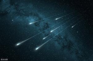 2020年值得期待的流星雨,双子座流星雨最多每小时140颗