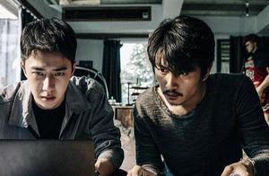 陈晓王一博主演,傅东育导演的《冰雨火》,何以热搜频频