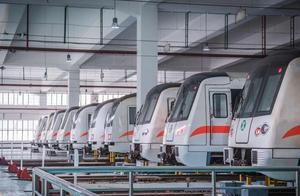 深圳地铁5号线西延建设加速