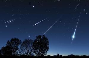 13日晚到14日晨,全年最大一场双子座流星雨将驾到
