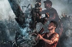 《金刚川》首周末票房3.5亿元,吴京又新拍一部战争大片