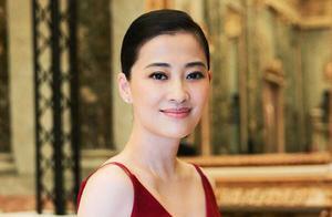 著名女星梅婷:嫁小丈夫,不对等的婚姻出人意料