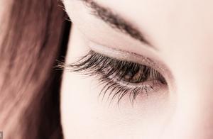 睫毛精养成,从认识自己的睫毛开始