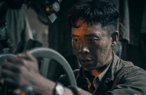 首日破亿,张译绝了!没想到《金刚川》才是今年最好哭的电影