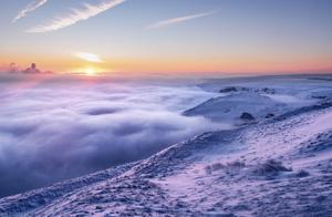 心都被唤醒和照亮!盘点世界各地最美日出,你最喜欢哪一个