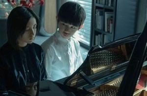 《秘密访客》:朱朝阳最新悬疑电影,与郭富城张子枫同屏飙戏