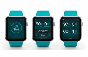 FDA批准Apple Watch新应用上架 辅助治疗PTSD