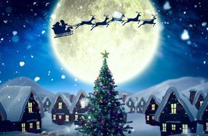 圣诞节的来历