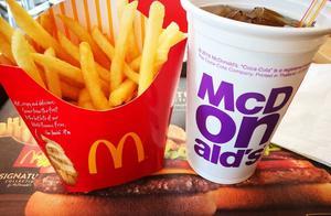 麦当劳:见面吧——101个见面的理由