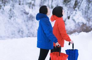 雪景小景怎么拍好看?9张示例图教你3个摄影技巧,拍美丽冬景
