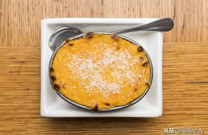 年菜精选 芝芝焗番薯 3岁到80岁都爱吃 简单易做又美味绝不失手