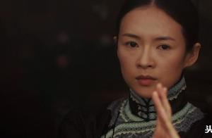 """一文读懂《一代宗师》,章子怡的告诫其实对""""年轻人""""饱含深意"""
