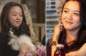 相貌酷似的中韩明星:汤唯和白玉丹撞脸,赵丽颖老了后会像裴宗玉