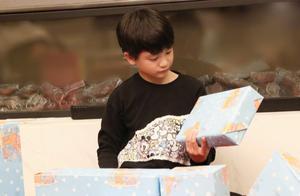 田亮晒9岁儿子森碗近照,庆祝生日反被网友围攻,只因同名惹了祸