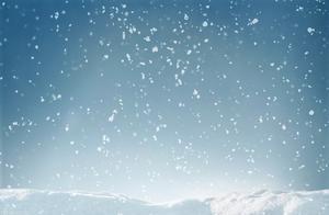 文案|冬天的味道是雪给的