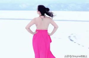 贝加尔湖 I 中国大妈冬天最喜欢挑战的极寒之地,你敢去试试吗?