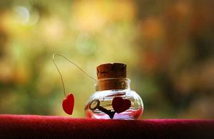 当一个人决心离开你时,TA的心早已经离开了你