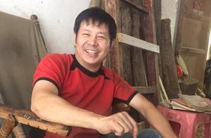 他是全武汉最年轻的陀螺师傅,会功夫和吹笛:我会不会成网红 | 拾遗