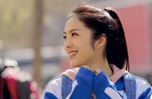 颜值高演技好,关键时刻还能拉着跑,蔡文静这样炫酷的小姐姐请给我来一打!