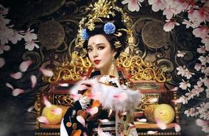 范冰冰、刘亦菲、林心如、刘涛、成乔恩、杨幂美人古装群像大PK