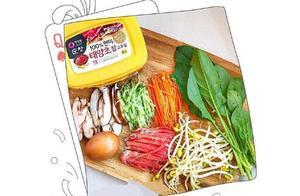 剩大米不要丢!做美味的韩式拌饭也不错,简单快手我家孩子超喜欢