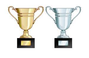 铝好网:论各大颁奖典礼奖杯的材质