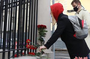 维也纳恐袭致5死17伤,1名中国人遇难