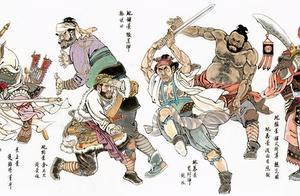 Netflix宣布将拍摄《水浒传》电影!网友们看法不一