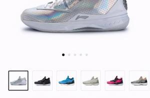 一双国产鞋价格炒到近5万 得物:已下架部分涨价鞋款