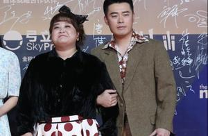金鸡比美:贾玲把陈赫衬得好苗条,佟丽娅追星成功又插了她一刀