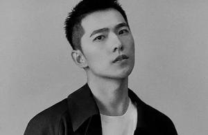 当红男艺人的寸头造型,杨洋陈伟霆太有优势,肖战有些许勉强