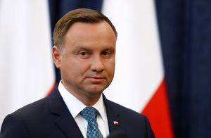 快讯/波兰总统确诊新冠肺炎 办公室发言人证实:身体状况良好