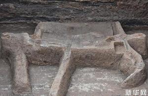 """陕西发现祭祀遗址 可能是历史记载祭祀炎帝的""""吴阳下畤"""""""