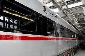 京沪高铁将实行浮动票价 全程二等座票价498元至598元