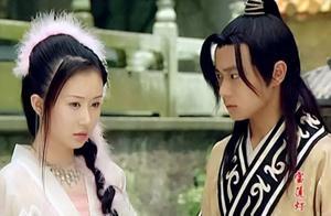 曹俊比儿时的沉香好看,一脸周正清爽,和蓝盈盈分手后要搞事业了