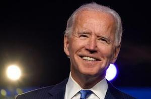 美媒:民主党总统候选人拜登已获得超过270张选举人票