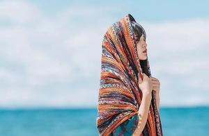 美女的西藏疗伤之旅:接受渺小,放弃虚无,享受顺其自然的快乐