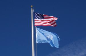 美国与联合国的爱恨情仇