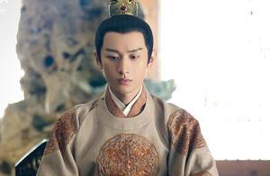 《长安诺》萧承煦从头虐到尾,茗玉成赢家,扶持两代君王笑到最后
