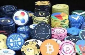 币圈江湖-这50个传销币你有买过吗?